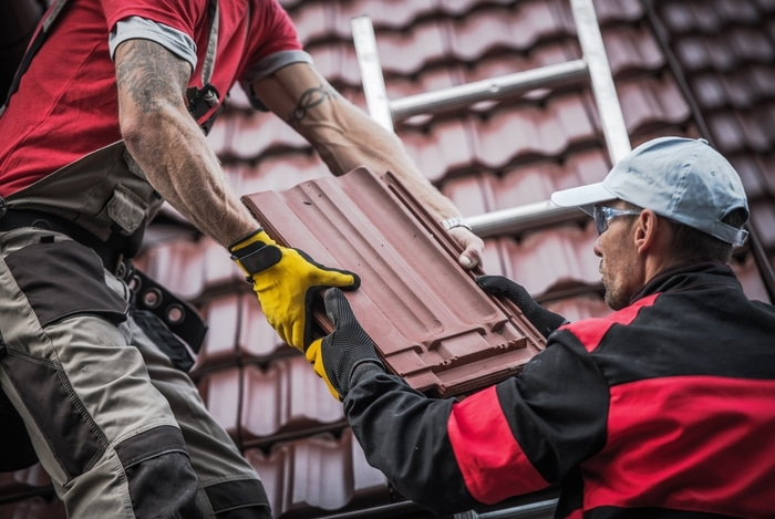 Residential Roofing Services in Fayetteville